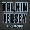 Talkin Jersey