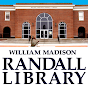 Randall Library UNCW