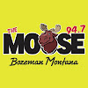 The Moose 95.1