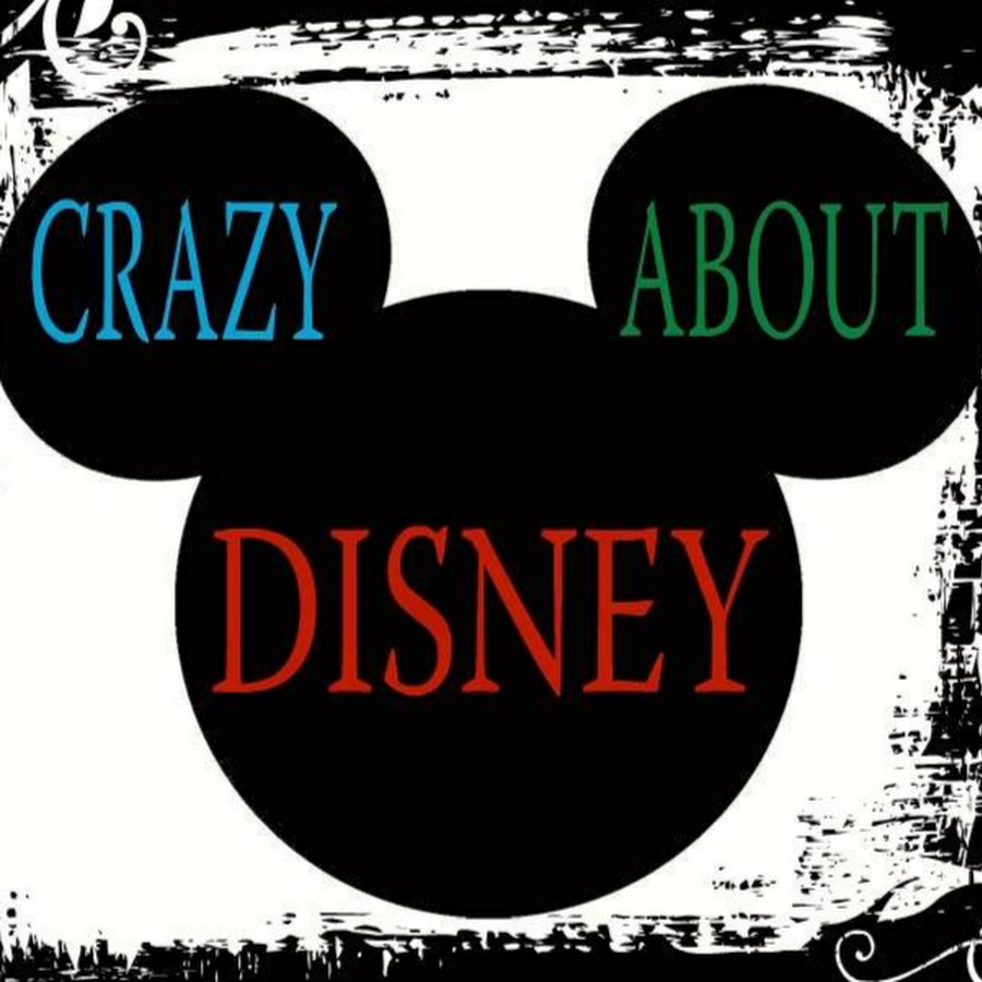 Crazy About Disney