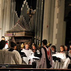 Choirs of Church of the Atonement