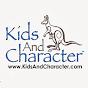 KidsAndCharacter