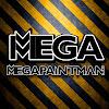 Megapaintman Paintball