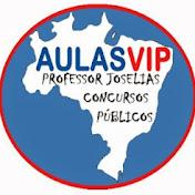 AulasVip - Professor Joselias - Concursos Públicos