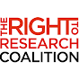 The Right to Research Coalition