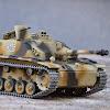 licmas-tank heng-long-panzer