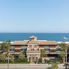 Malibu Beach Inn