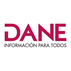 DANE Colombia