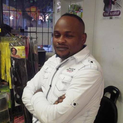 Patrick Mwepu Tshibasu