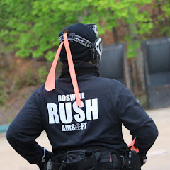 Roswell Rush Airsoft