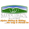Saddleback Maine
