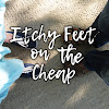Itchy Feet on the Cheap