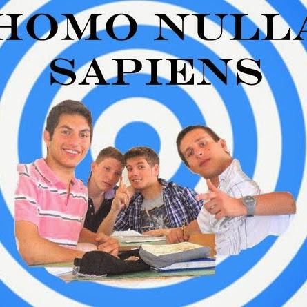 HomoNullaSapiens