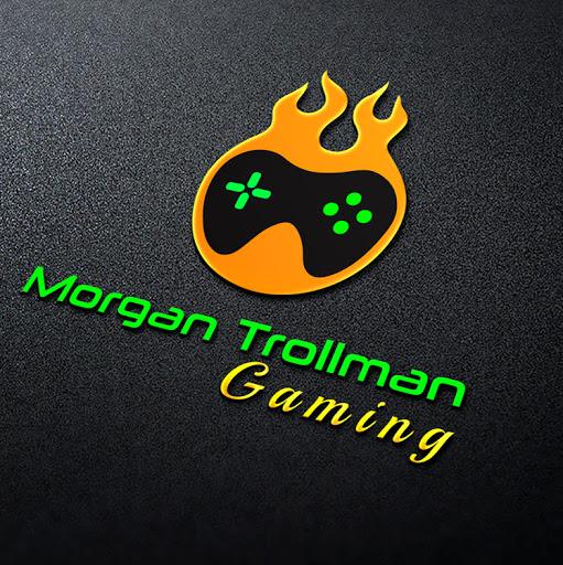 Morgan Trollman