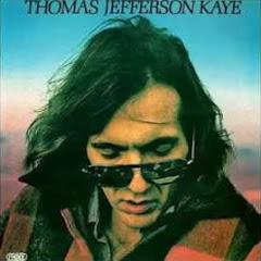 Thomas Jefferson Kaye - Topic