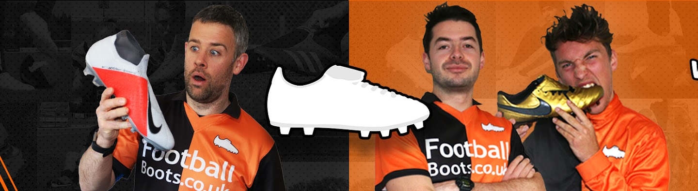 Football Boots's Cover Image