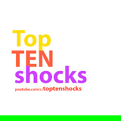 Cover Profil Top Ten Shocks