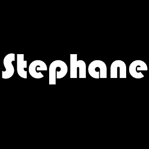Stephane V.