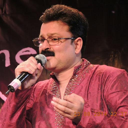 Kishore Kumar Panwar