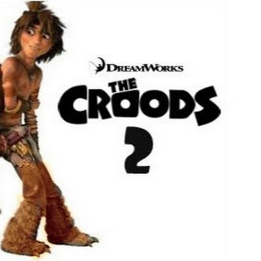 The Croods 2 Movie: The Croods 2 Full Movie