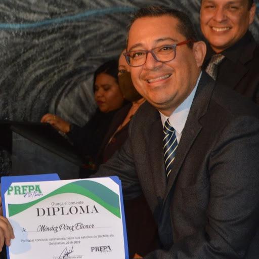 Gerardo Villanueva Flores
