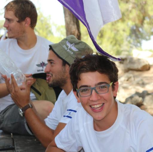 Zeev Liber