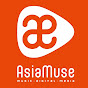 asiamuseentertainme Youtube Channel