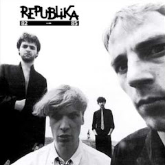 Republika - Topic