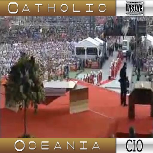 CatholicsInOceania