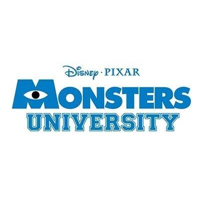 PixarMonstersMovie