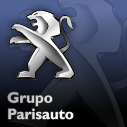 Grupo Parisauto