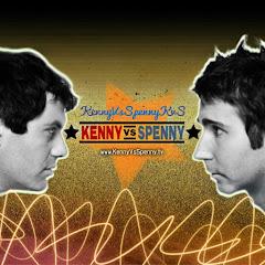 KennyVsSpennyKvS