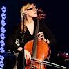 Wandering Cellist