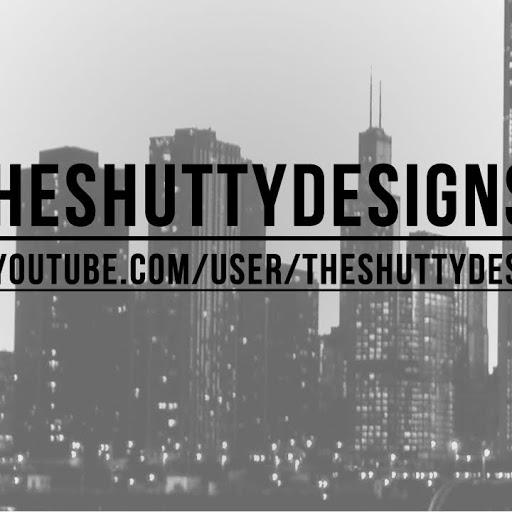 TheShuttyDesigns