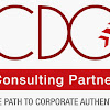 CDC CONSULTING PARTNERS