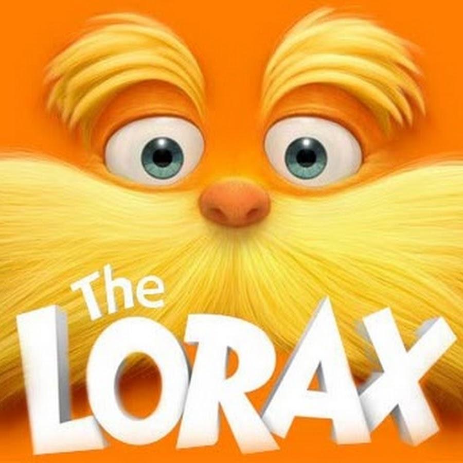 Dr Seuss The Lorax Full Movie In English: Lorax Fan