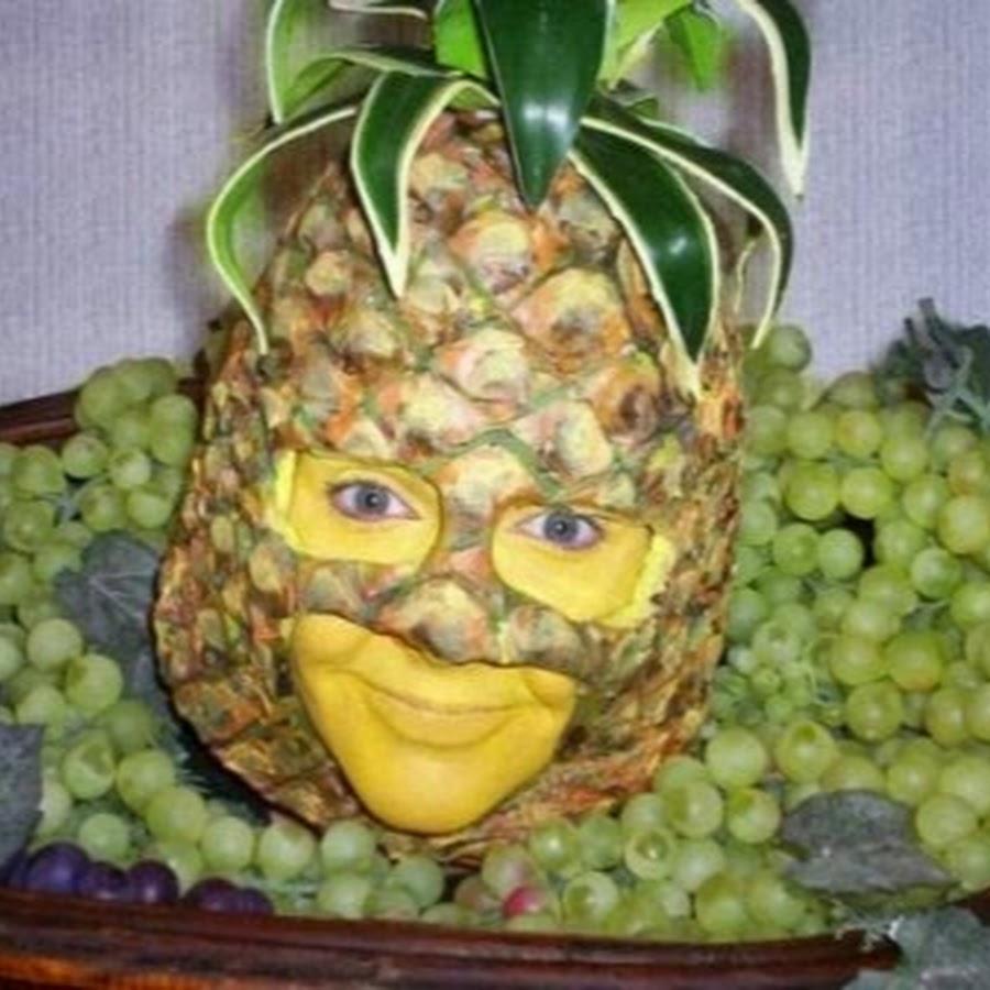 ела ананас писаю много подходит для