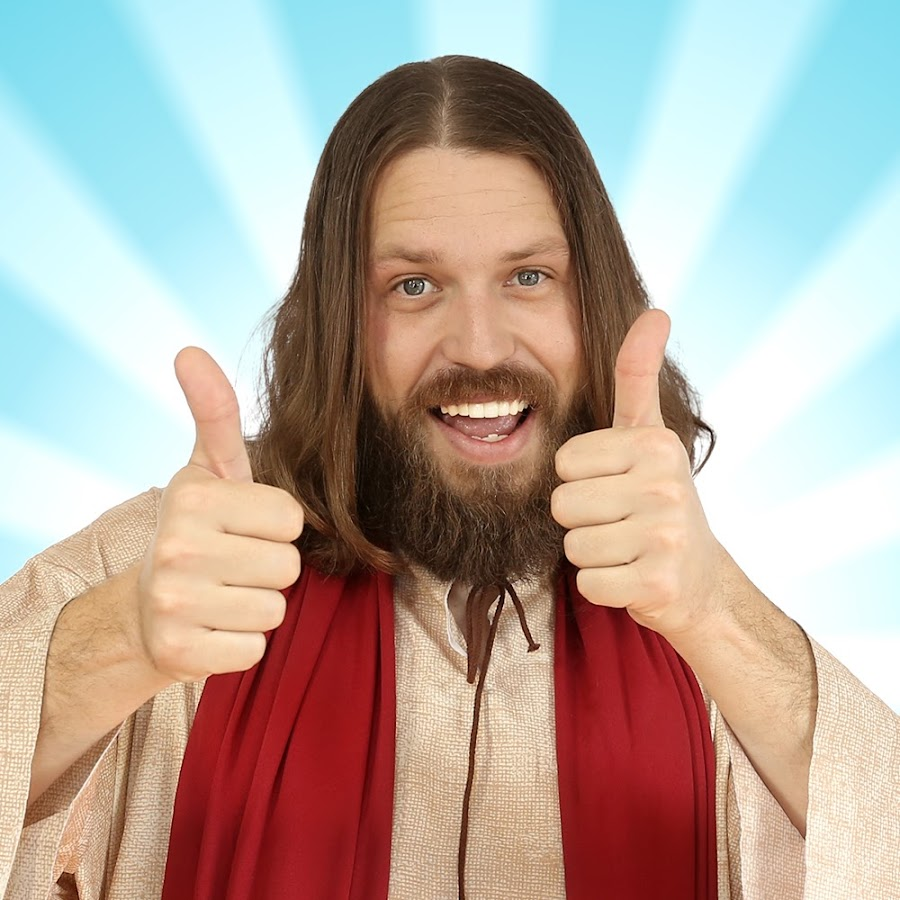 Jesus of