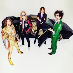 The Darkness - Topic