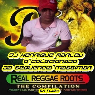 DJ Henrique Marley Marley