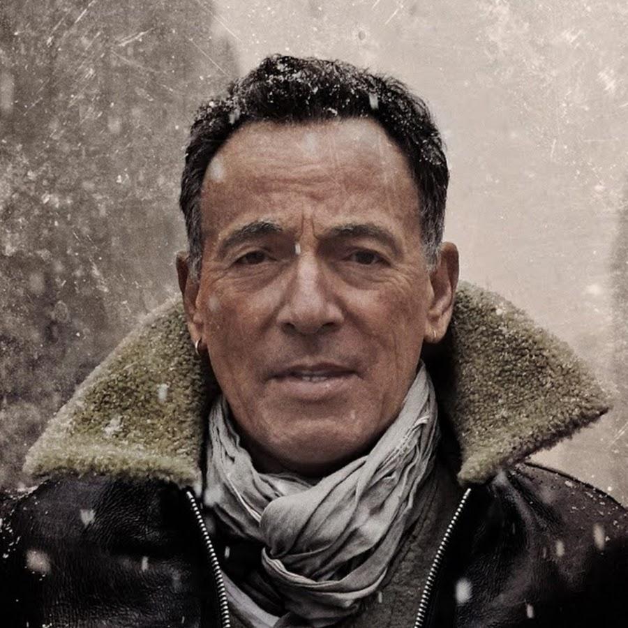 Bruce Springsteen - YouTube Bruce