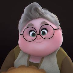 Grandma's Pie - Animated Short Film