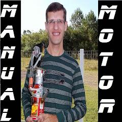 Manual do Motor Stirling - Leandro Wagner