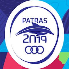 Mediterranean Beach Games Patras 2019