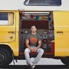 Con Murphy Camper Van Sessions