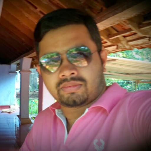 Sreenath K Prabhakar