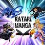 Katari- Manga