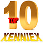 xenniextop10 Youtube Channel