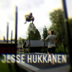 Jesse Hukkanen