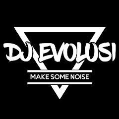 Cover Profil DJ EVOLUSI